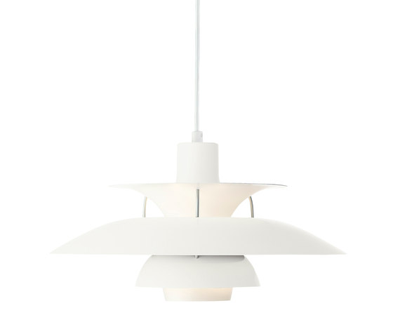 PH 5 Pendant by Louis Poulsen | General lighting