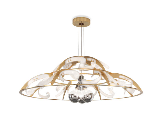 Arbor 4+8 Fin by Baroncelli | General lighting