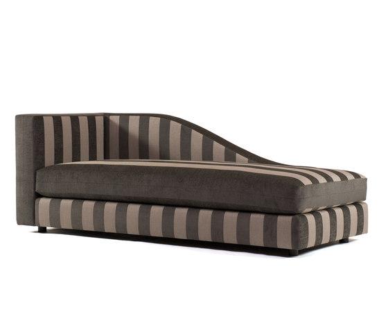 Sprawl Chaise Lounge di Naula | Dormeuse