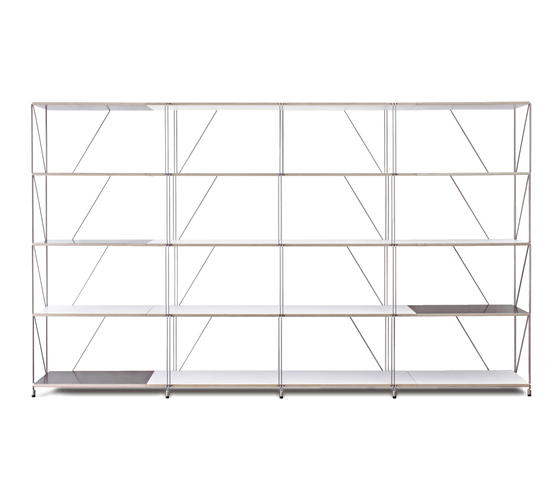 STM2 Shelf system by THISMADE | Office shelving systems