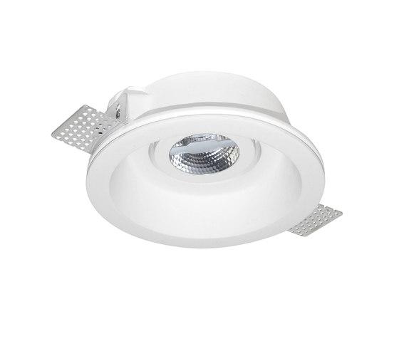 Ges downlight spotlight di LEDS-C4 | Lampade soffitto incasso