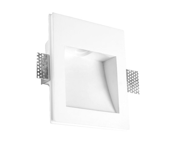 Secret Recessed wall light by LEDS-C4 | General lighting