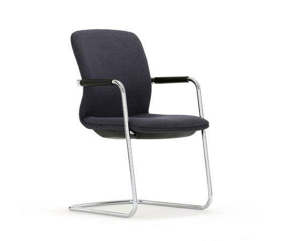 Symmetry SY02 by Senator | Visitors chairs / Side chairs