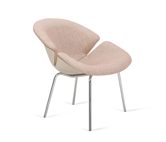 Bloom armchair by Jori | Lounge chairs