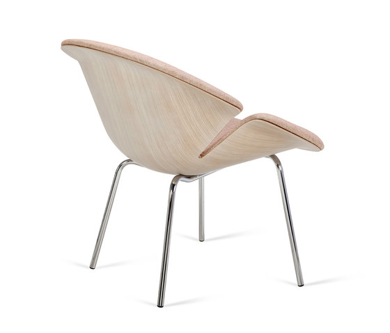 Bloom armchair di Jori | Poltrone lounge