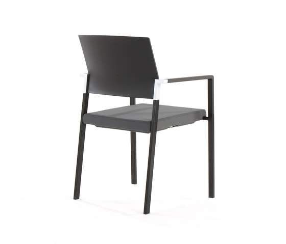 Zenith by Senator | Visitors chairs / Side chairs