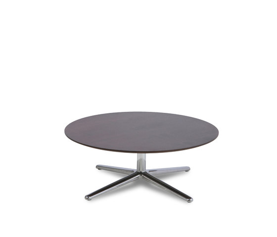 Bloom table by Jori | Lounge tables