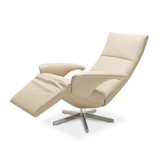 Felini Relaxchair di Jori | Poltrone reclinabili