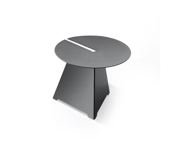 ABRA C01 di B-LINE | Tavolini alti
