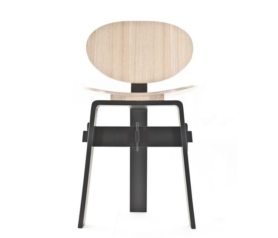 Papillon chair 1 by Karen Chekerdjian | Chairs