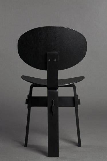 Papillon chair 1 de Karen Chekerdjian | Chaises
