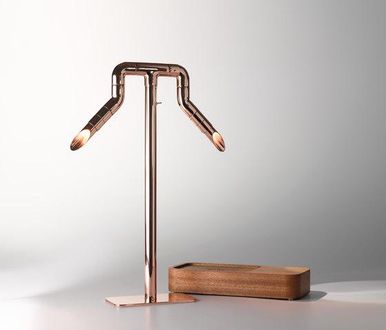 Rose Li | Wise Owl Gazes Backwards von Aqua Creations | Allgemeinbeleuchtung