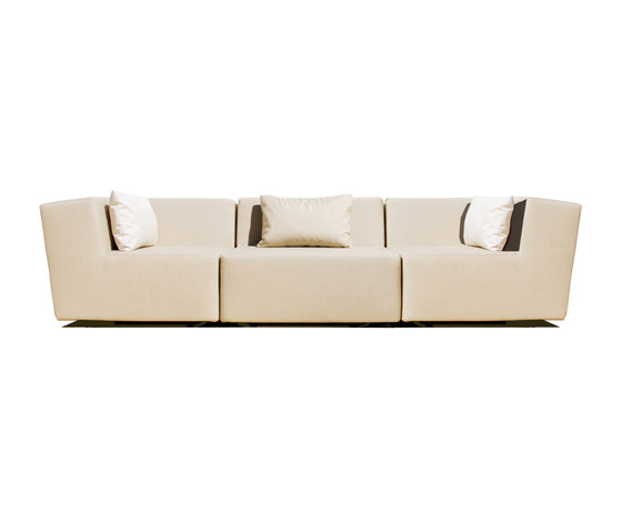 LOOPy Sofa by April Furniture | Garden sofas
