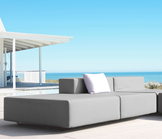 LOOP Sofa by April Furniture | Garden sofas