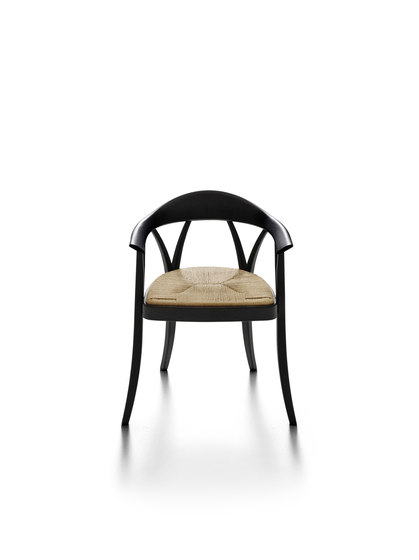 Donzella by De Padova | Restaurant chairs