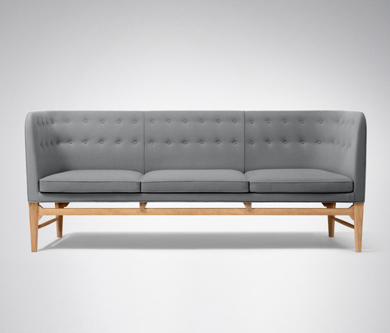 Mayor Sofa AJ5 by &TRADITION | Lounge sofas