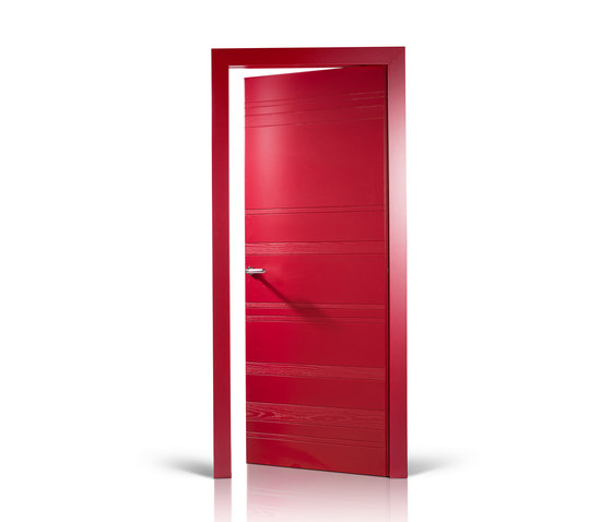 Equa Styla pechino by FerreroLegno | Internal doors