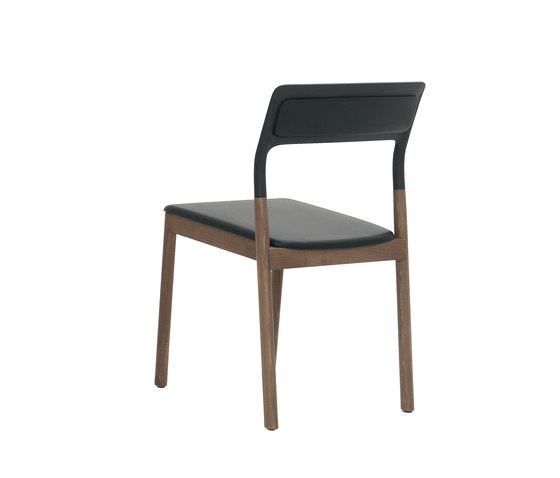 Florinda Soft by De Padova | Visitors chairs / Side chairs