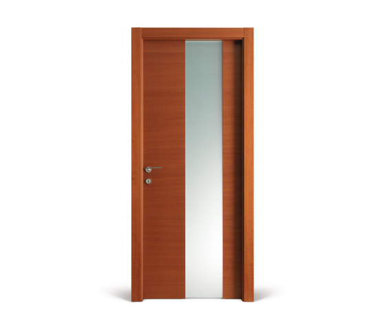Equa Vetro cerysio by FerreroLegno   Internal doors