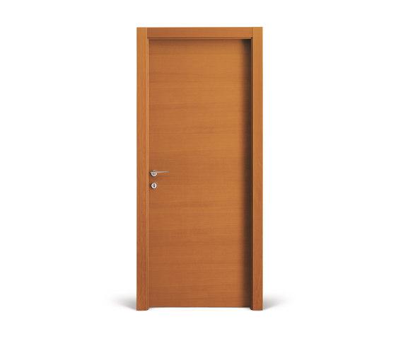 Equa blond by FerreroLegno | Internal doors