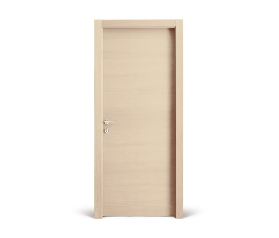 Equa roveresilk by FerreroLegno | Internal doors