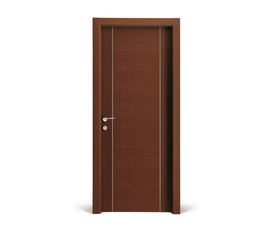 Equa 2 lati by FerreroLegno   Internal doors