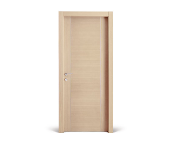 Equa 2 roveresilk by FerreroLegno | Internal doors
