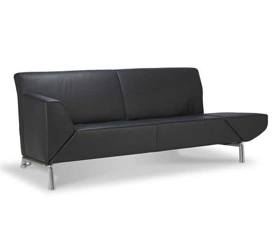 Pacific Sofa by Jori | Lounge sofas