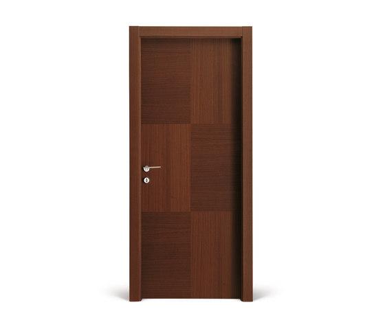 Equa 6 lati by FerreroLegno | Internal doors