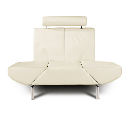 Pacific Armchair by Jori | Lounge chairs