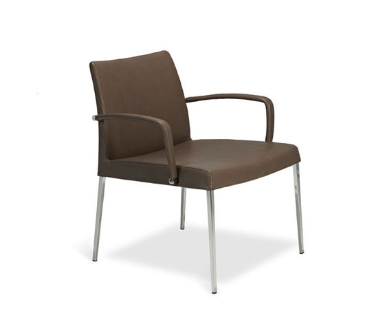 Perla lounge by Jori | Lounge chairs