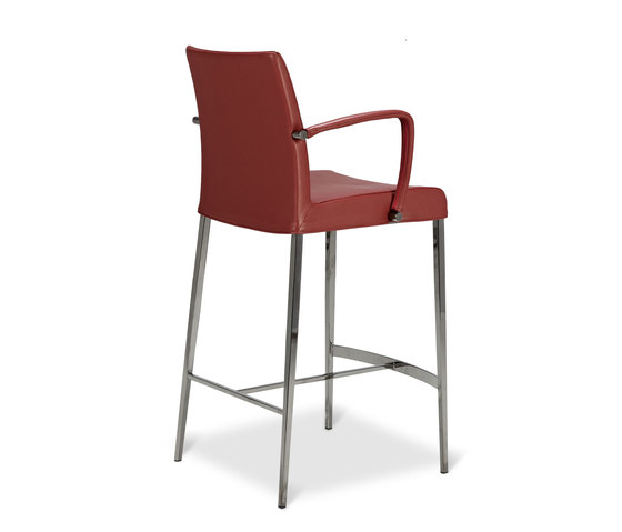Perla barstool by Jori | Bar stools