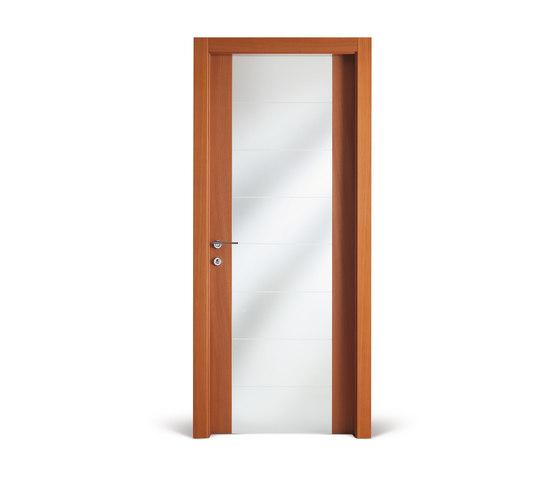 Glass blond by FerreroLegno | Internal doors