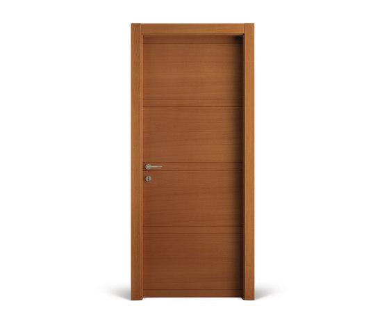 Intaglio /10 blond by FerreroLegno | Internal doors