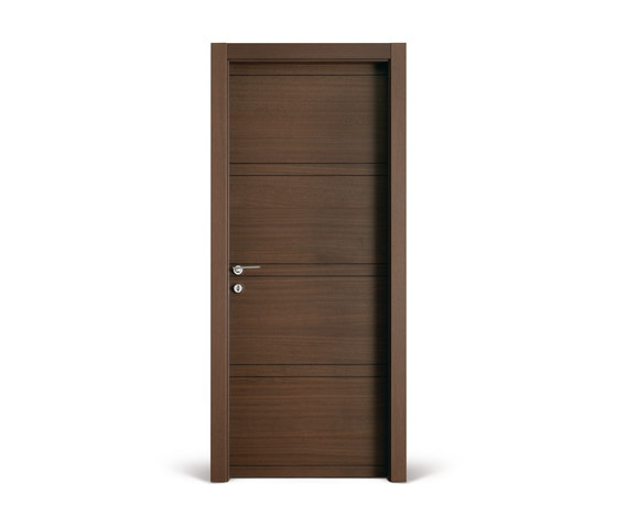 Intaglio /10 lati by FerreroLegno | Internal doors