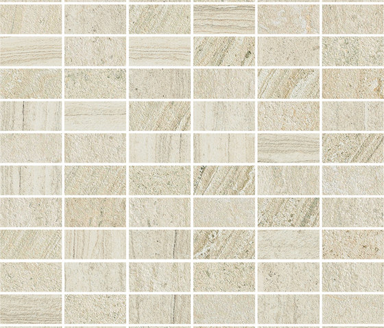 Triboo shell mattoncino by Mirage | Ceramic mosaics
