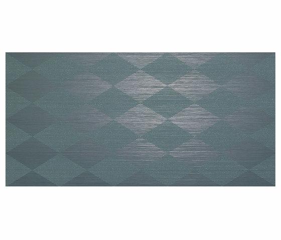 Brilliant Bleue Diamant by Atlas Concorde | Ceramic tiles