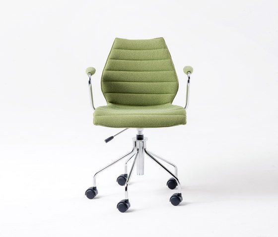 Maui soft by Kartell | Task chairs