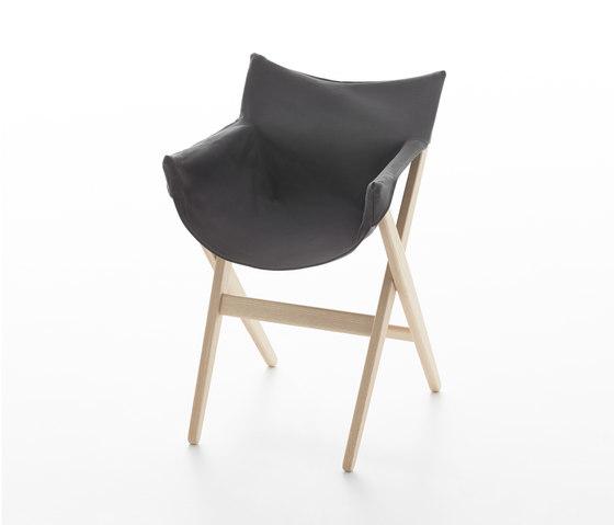 Fionda Dining Chair | MC6 by Mattiazzi | Chairs