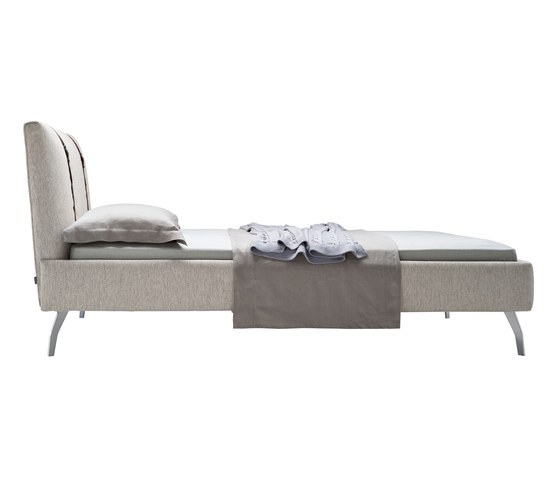 Legami | 1882 by Zanotta | Double beds
