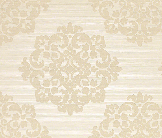 Brilliant Champagne Damasque by Atlas Concorde | Wall tiles