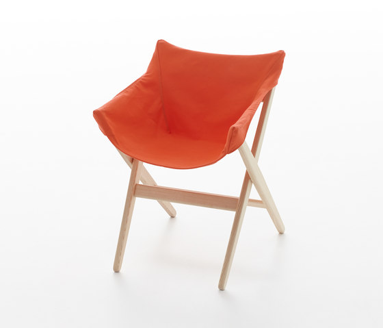 Fionda Side Chair | MC6 by Mattiazzi | Chairs