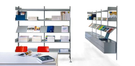 Elle System Office de YDF   Estantería