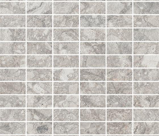 Norr Vit mattoncino di Mirage | Mosaici