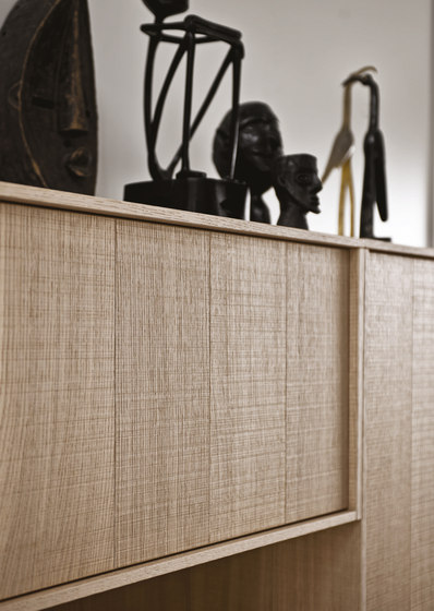 C_Day K14 | Composition 1 by Cesar Arredamenti | Wall storage systems