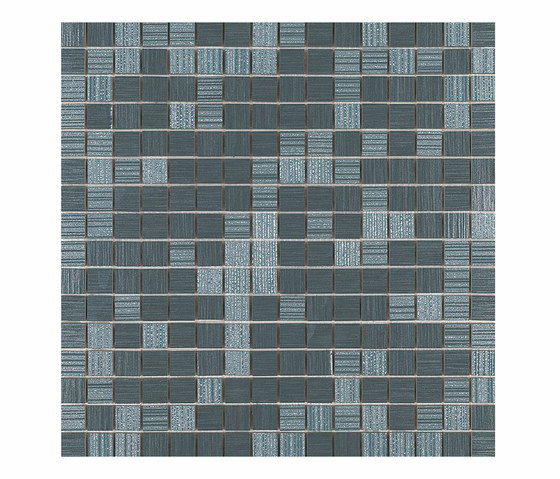 Brilliant Decor Mosaic A by Atlas Concorde | Ceramic mosaics