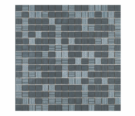 Brilliant Decor Mosaic B by Atlas Concorde | Ceramic mosaics