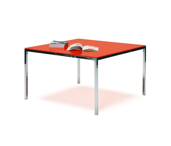 Ernesto Ice Quad by YDF | Dining tables