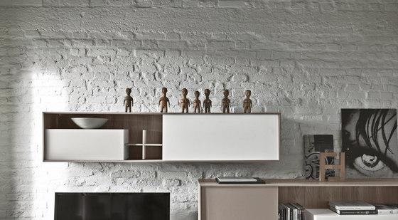 C_Day K14 | Composition 5 by Cesar Arredamenti | Shelving