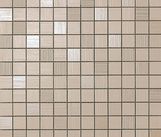Brilliant Sable Mosaic by Atlas Concorde | Ceramic mosaics